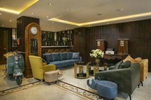 SENORITA BOUTIQUE HOTEL