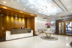 Khách sạn Tabino Danang