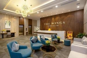 Khách sạn The Wings