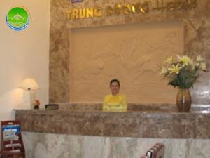 Khách sạn Trùng Dương