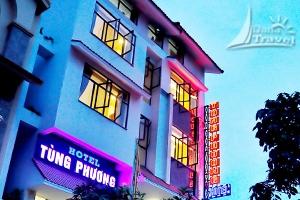 Tùng Phương Hotel