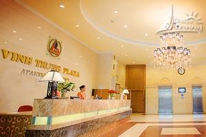 Khách sạn Vĩnh Trung Plaza