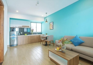 YẾN VY HOTEL & APARTMENT
