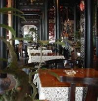 Nhà Hàng Cafe Trúc Lâm Viên