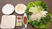 """Nhà hàng """"Đặc sản Đà Nẵng Trần"""""""