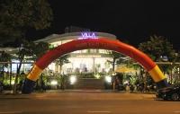 Villa BBQ Restaurant - Điểm hẹn lý tưởng bên sông Hàn