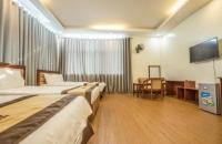 5 khách sạn ở Bắc Giang có lượt tìm kiếm nhiều nhất hiện nay