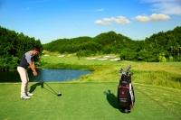 Bà Nà Hills Golf Club nhận giải thưởng Sân golf mới tốt nhất thế giới