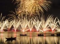 Bật mí kịch bản lễ hội pháo hoa Đà Nẵng 2017