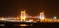 """Đà Nẵng khuyến cáo du khách không """"lên đỉnh"""" Cầu Thuận Phước"""