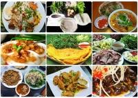 Đến Đà Nẵng nên ăn gì?