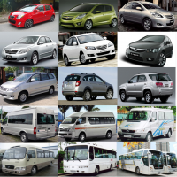 Dịch vụ cho thuê xe Du lịch tại Đà Nẵng