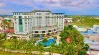 """""""ĐIỂM MẶT"""" 10 khách sạn tốt nhất ở khu lấn biển Rạch Giá"""