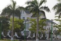 Loạt biệt thự siêu hoành tráng bên sông Hàn Đà Nẵng