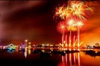 Những điều nên lưu ý khi đi xem pháo hoa Đà Nẵng