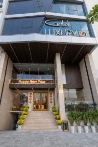 Thông báo thay đổi tên khách sạn Gold III