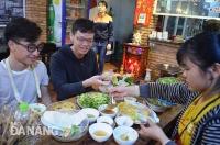 Trải nghiệm du lịch ẩm thực tại Đà Nẵng