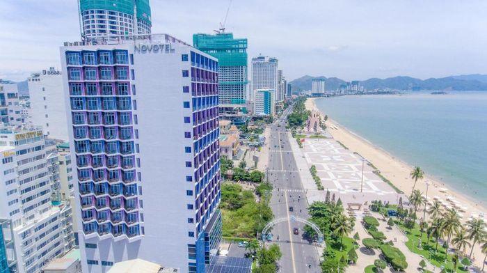 Top 5 khách sạn Nha Trang giá rẻ
